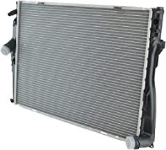 Radiator Assembly Plastic Tanks Aluminum Core Direct Fit for BMW 128i 325i 328i