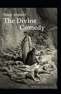 The Divine Comedy: (illustrated edition)