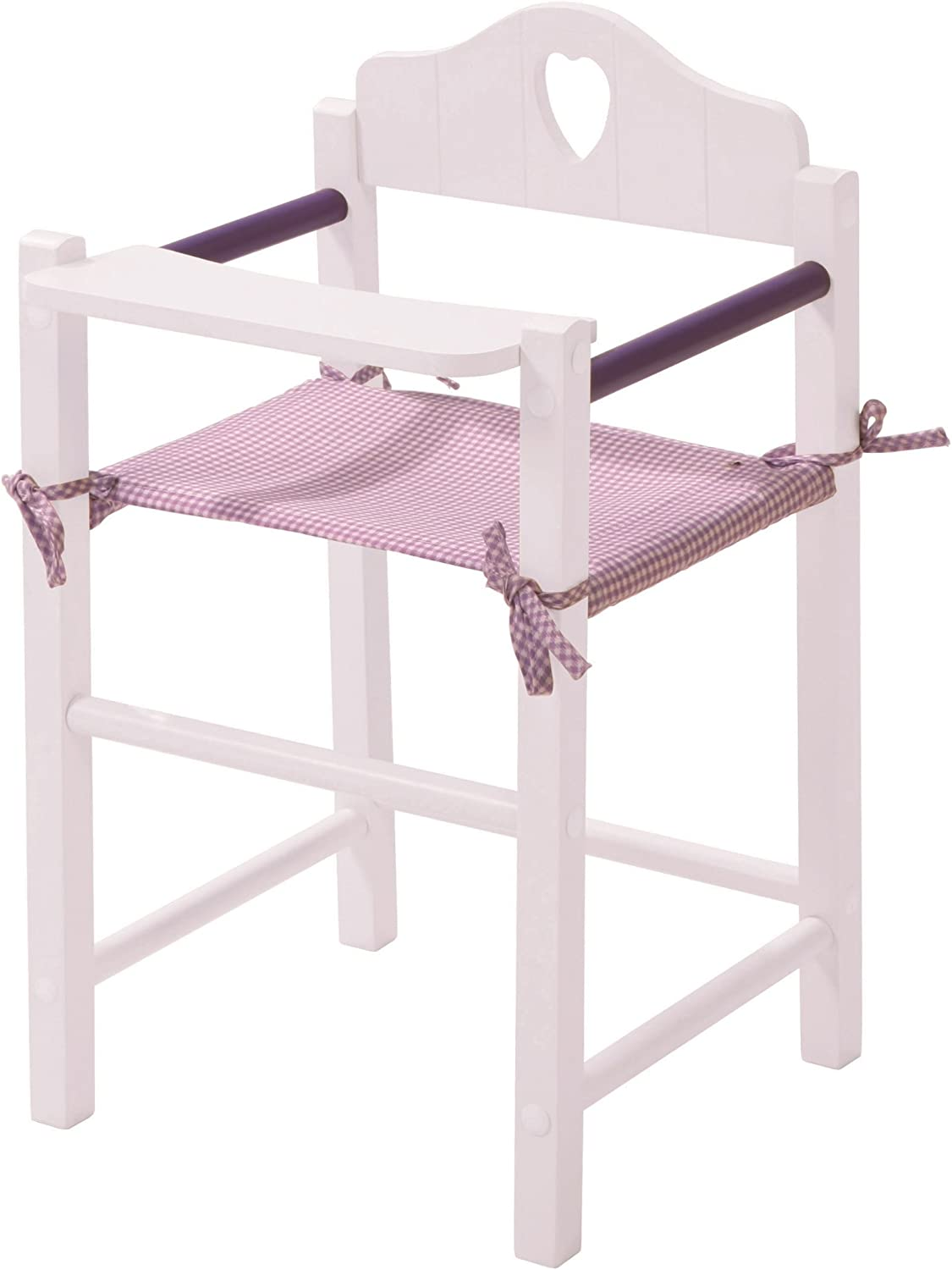 Roba 98334 Doll high chair Fienchen