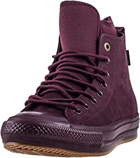 Unisex Adults' Chuck Taylor All Star Wp Boot Hi-Top Trainers