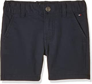 Tommy Hilfiger Boy's Essential Chino Shorts Shorts