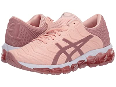 ASICS GEL-Quantum(r) 360 5 (Breeze/Umeboshi) Women