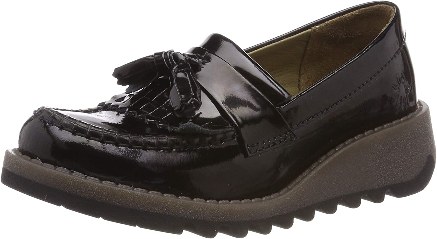 FLY London Girl's Loafers