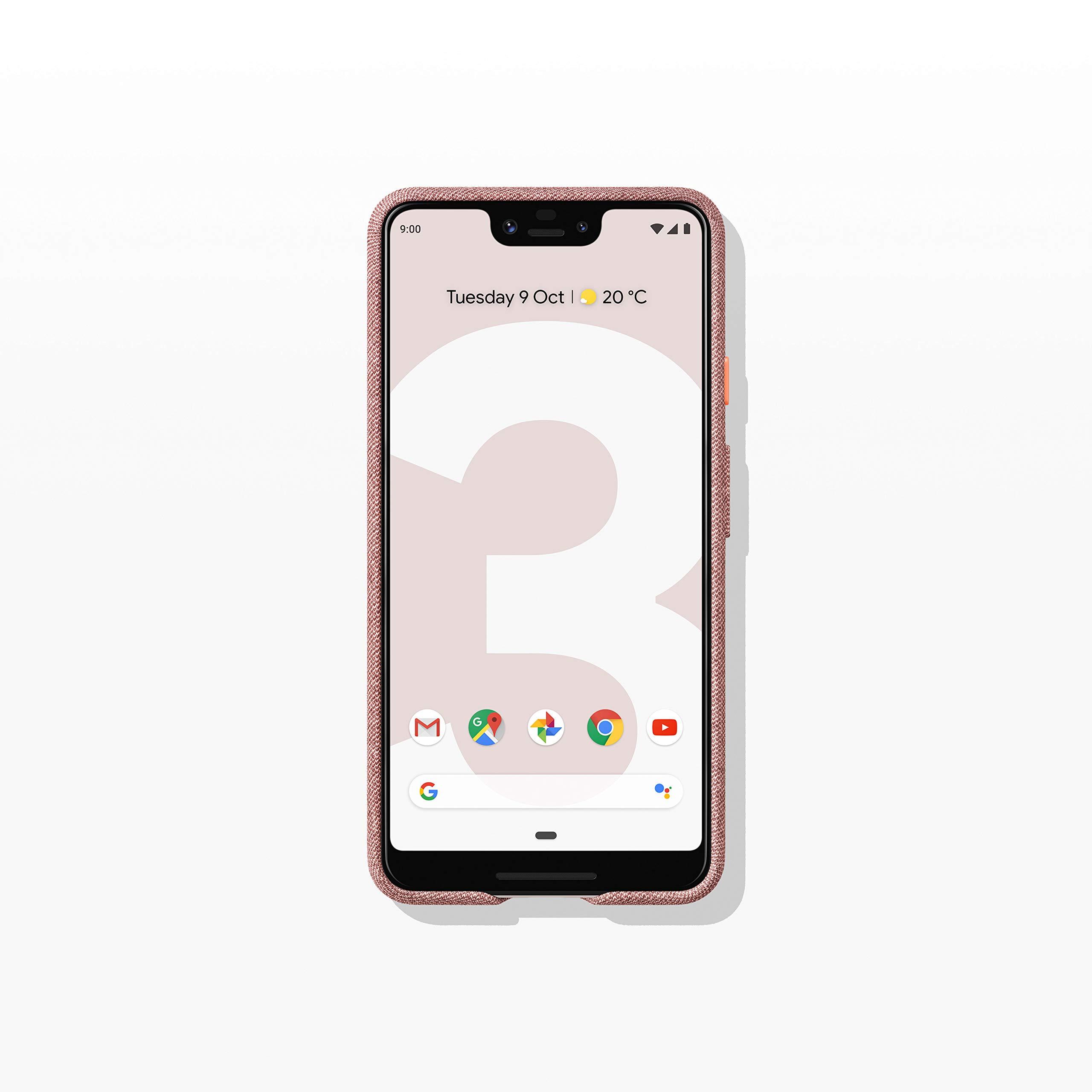 Funda para Google Pixel 2, Tela a Medida, Compatible con Active ...