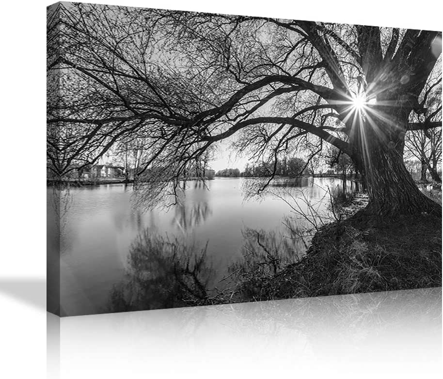 1 Large Modern Canvas Painting Selling rankings Wall The H for Pictures Art Directly managed store Photo