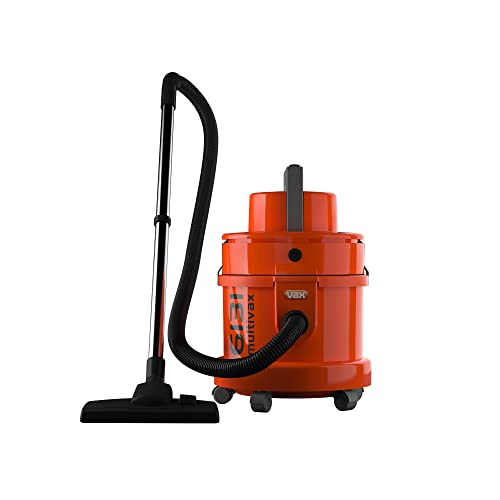 Vax 6131T 3-in-1 Canister Vacuum Cleaner, 1300 W - Orange