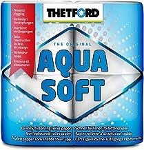 Thetford papel higiénico aqua soft 4 rollos X 12