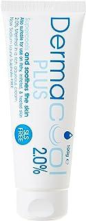 Dermacool Menthol In Aqueous Cream Plus, 100 g