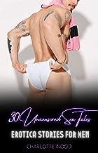 30 Sex Tales: Erotica Stories for Men