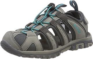 Hi-Tec Imperméable Marche Baskets Femme Outdoor Low Chaussures De Randonnée Stinger UK4-8