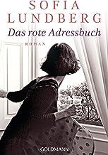 Das rote Adressbuch: Hast du genug geliebt in deinem Leben? - Roman (German Edition)