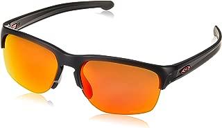 Oakley Men's Silver Edge Sunglasses