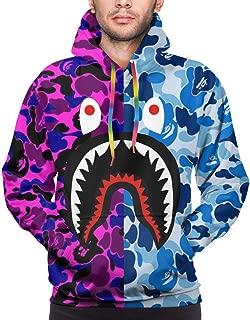 shark print clothes