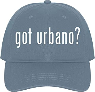 The Town Butler got Urbano? - A Nice Comfortable Adjustable Dad Hat Cap