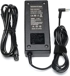 New 120W 19.5V 6.15A AC Laptop Adapter Charger for HP 710415-001 Envy 15 17 15-j008tx 15-j051nr 15-bc220nr 15-J002LA 17-1006tx 17-1007tx TouchSmart Sleekbook