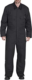 Dickies Men's Flex Duck Mobility Coverall overalls-and-coveralls-workwear-apparel