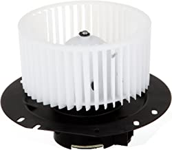 SCITOO Heater Blower Motor ABS Plastic w/Fan Motor fit 1998-2011 Ford Ranger 2001-2005 Ford Explorer Sport 1995-2001 Ford Explorer 1997-2001 Mercury Mountaineer