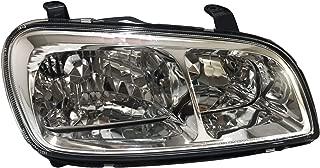Best rav4 headlight assembly replacement Reviews