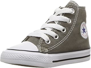 Kids' Chuck Taylor All Star Canvas High Top Sneaker