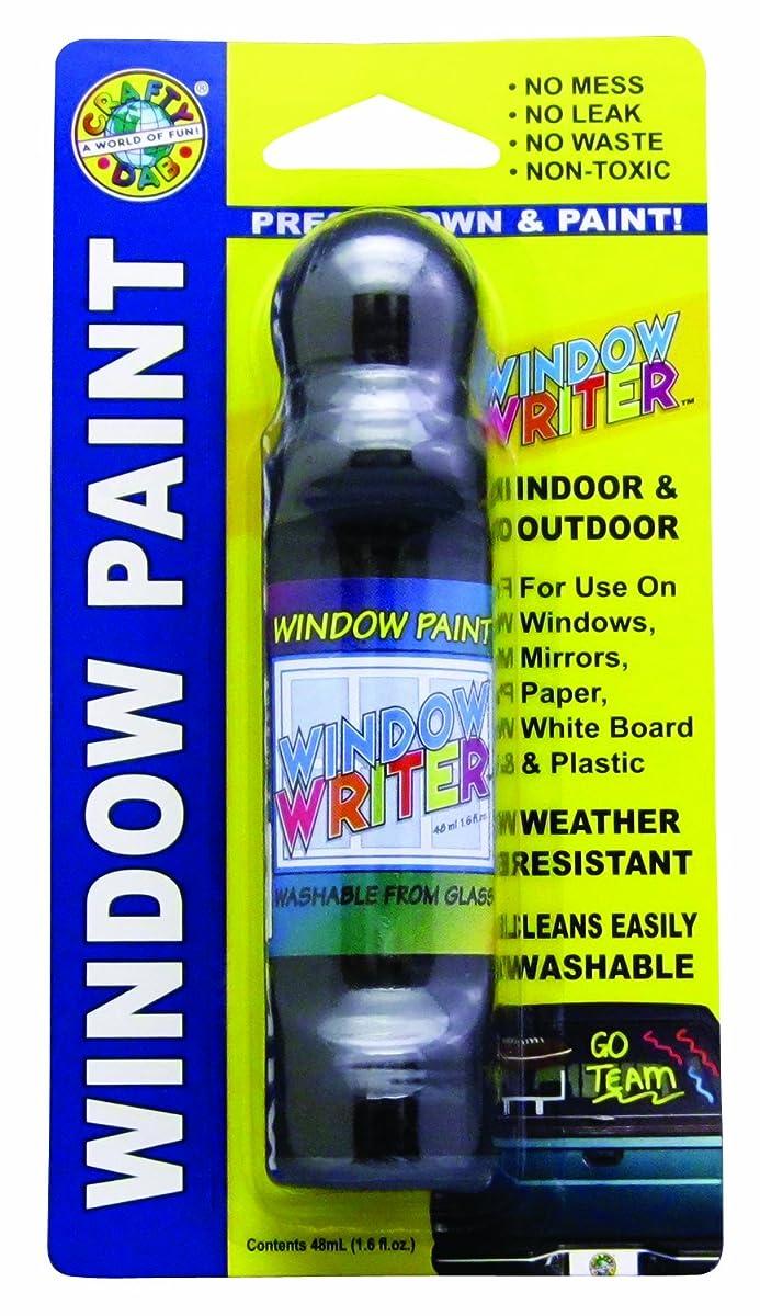 Crafty Dab Window Writer - Black