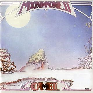 Moonmadness (w/ bonus track)