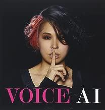 Ai - Voice (CD+DVD) [Japan CD] TOCT-40462