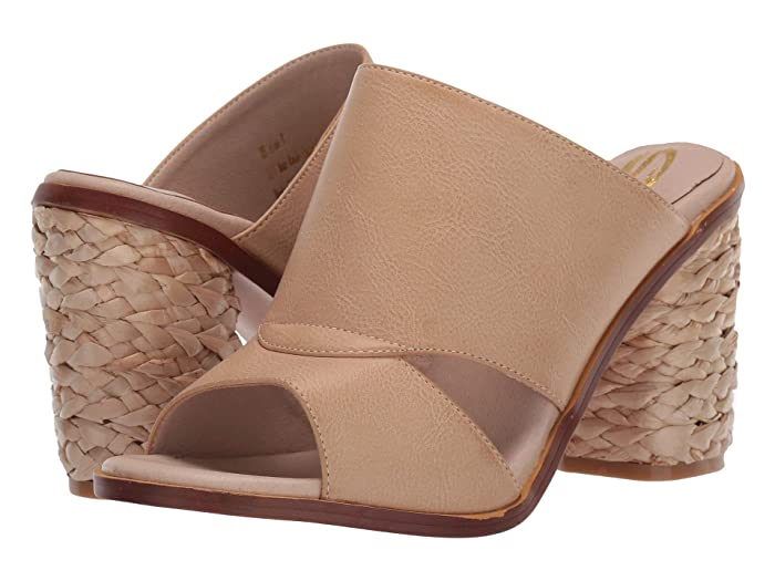 Sbicca Frenchville (Beige) Women's Shoes