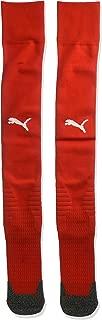 red puma football socks