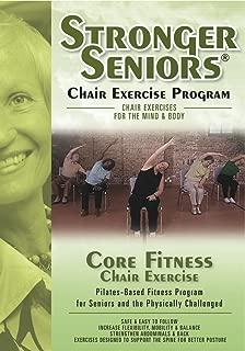 chair pilates for seniors