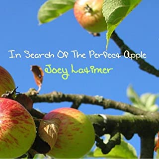 In Search Of The Perfect Apple