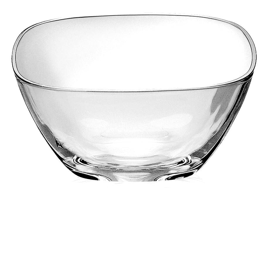 ピザ活性化探すBarski?–?Europeanガラス?–?Smallフルーツ/ナット/デザートボウル?–?4?
