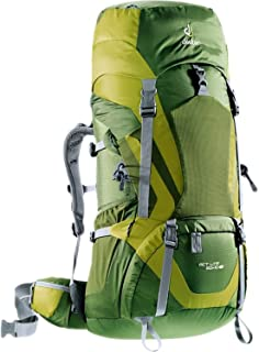Best deuter 60 liter backpack Reviews