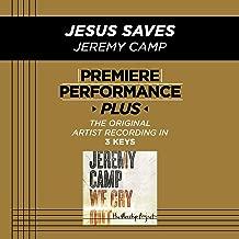 Premiere Performance Plus: Jesus Saves