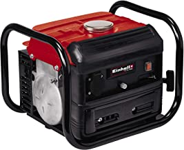 Einhell 4152530 Generador Electrico TC-PG 1000 con Sistema