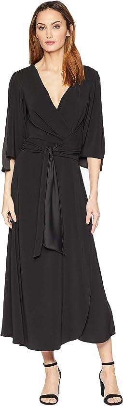 Drapy Maxi Dress