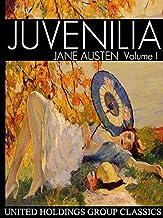 Juvenilia Volume I Annotated (English Edition)