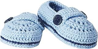 Best crochet baby boy booties for sale Reviews