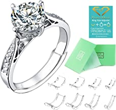 Best sterling silver ring sizer Reviews