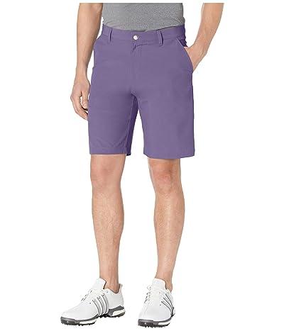 adidas Golf Ultimate365 Shorts (Tech Purple) Men