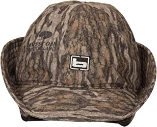 Jones Cap - Bottomland Camo