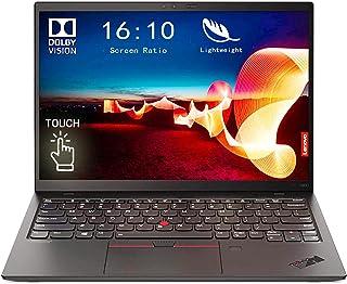 """Lenovo ThinkPad X1 Nano Laptop, 13.0"""" 2K (2160x1350) 16:10 Touch IPS 450nits, Intel Evo i5-1130G7, Webcam, Backlit KB, Wi-..."""