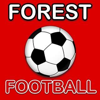 Forest Football News (Kindle Tablet Edititon)