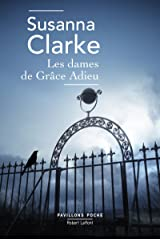 Les dames de grace adieu - pavillons poche Pocket Book