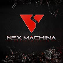 Nex Machina - PS4 [Digital Code]