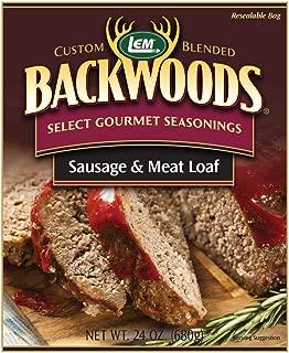 Best morton sausage and meatloaf seasoning mix by morton salt Reviews