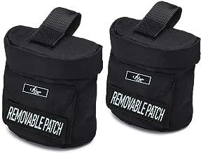 Doggie Stylz Dog Harness Utitlity Side Bags Servcie Dog Harnesses –Medium/Large/XLarge/XXLarge