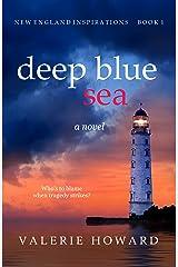 Deep Blue Sea (New England Inspirations Book 1) Kindle Edition