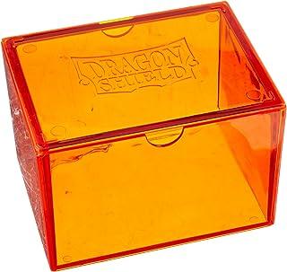 Card Gaming Box, Orange