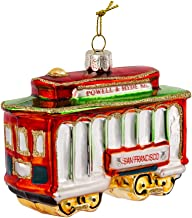 Best cable car christmas tree decoration Reviews