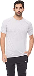 Nike Medalist Top Ss Nv T-Shirts For Men